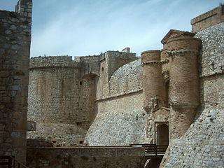 Salses-le-Château Commune in Occitanie, France