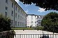 Salzburg - Altstadt - Krankehaus Barmherzige Brüder Neuer Trakt Alter Trakt - 2020 06 24 - 1.jpg