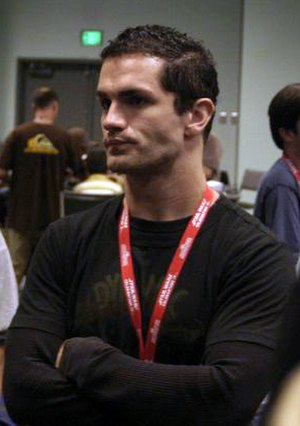 Starkiller - Samuel Witwer provides both the voice and the likeness for Starkiller's character.