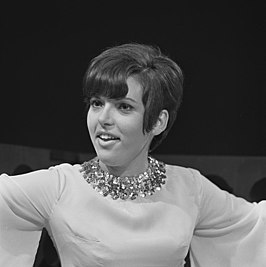 Samantha in 1969