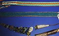 Sami belts and needle cases.JPG