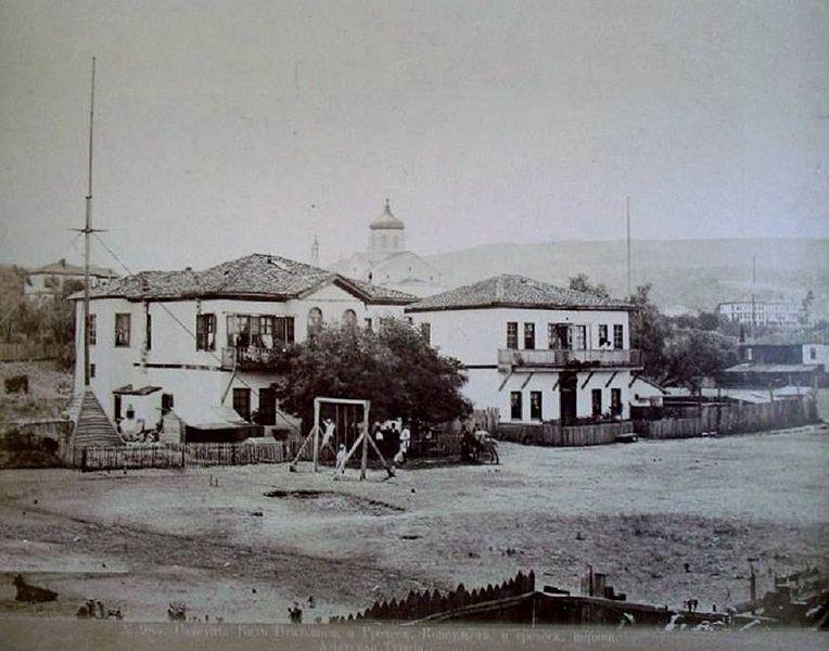 File:Samsun Topçu Kışlası, 1870.jpg