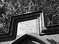 Samtens - Friedhof - Grablege der Familie von Lancken 1860 -Detail.jpg
