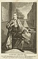 Samuel Adams by an unidentified artist, before 1776, engraving on paper, from the National Portrait Gallery - NPG-NPG 2010 58Adams-000001.jpg