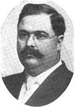 Photo of Samuel O. Bennion