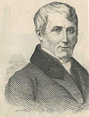 Samuel Owen - Samuel Owen around 1820-30.