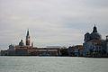 San Giorgio Maggiore i església delle Zitelle, Venècia.JPG