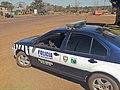 San Ignacio - Patrullero de Policía Caminera - Dirección General de Seguridad Vial de la Policía de Misiones (04).jpg