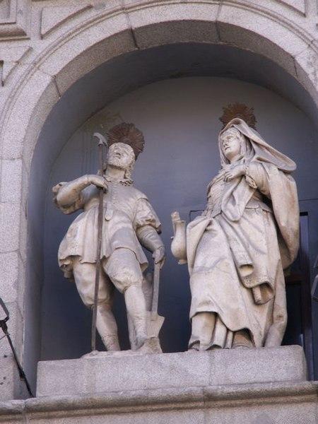 Archivo:San Isidro y Sta. María.jpg