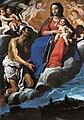 San Lazzaro implora la Vergine per la città di Sarzana, Domenico Fiasella.jpg