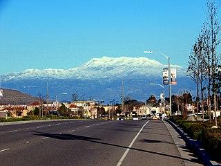 Menifee, California American city in California, United States