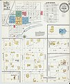 Sanborn Fire Insurance Map from Canton, Lincoln County, South Dakota. LOC sanborn08212 005-1.jpg