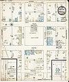 Sanborn Fire Insurance Map from Yates Center, Woodson County, Kansas. LOC sanborn03119 001.jpg