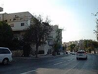 Sanhedria-yam suf.JPG
