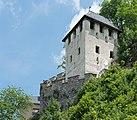 Sankt Georgen am Längsee Burg Hochosterwitz 10 Waffentor 1576 01062015 1190.jpg