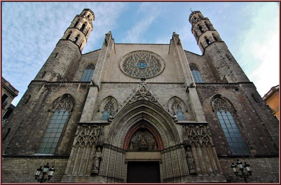 Santa-maria-del-mar-barcelona001