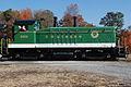 Santa @ the Southeastern Railway Museum - Duluth, GA.jpg