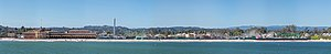 Santa Cruz Beach Boardwalk - Image: Santa Cruz Boardwalk, Santa Cruz, CA, US Diliff
