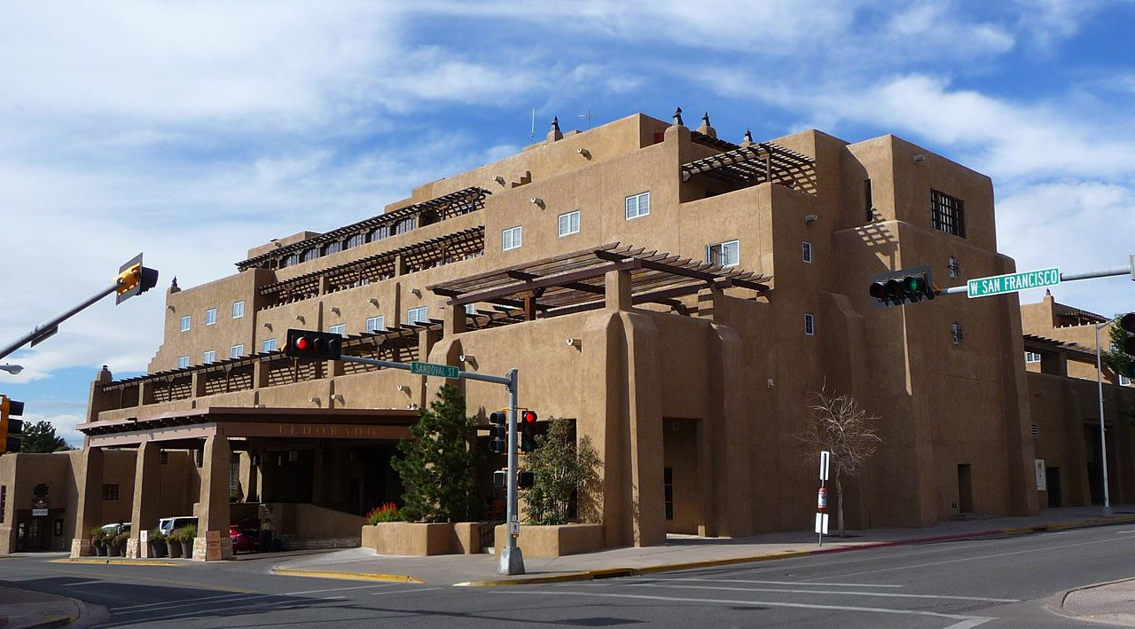 Hotels Albuquerque New Mexico Dog Friendly