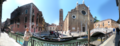 Santa Maria Gloriosa dei Frari - Venezia - panorama.tif