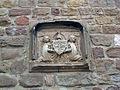 Santa Maria de l'Estany, escut del monestir.jpg