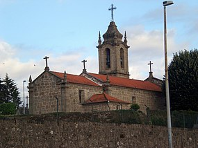 Sao Martinho do campo église.JPG