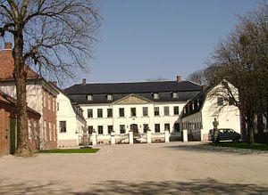 Hafslund - Hafslund Manor 2010