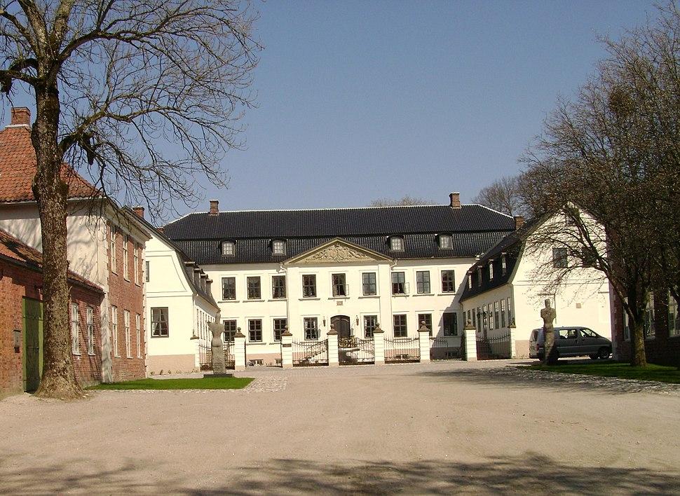 Sarpsborg,Hafslund Hovedgård(Herrenhaus) 2