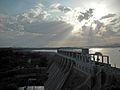 Sathanur dam and park at Tamilnadu in India (2).jpg