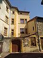 Savigny (Rhône) - Maison du Chamarier (juin 2019).jpg