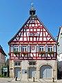 Schöckingen Altes Rathaus (1).jpg