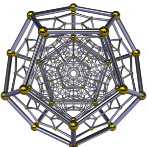 120 (number) - The 120-cell (or hecatonicosachoron) is a convex regular 4-polytope consisting of 120 dodecahedral cells