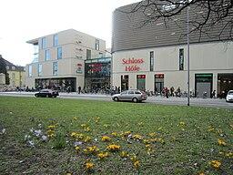 Poststraße in Oldenburg