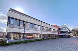 Schule Snitgerreihe in Hamburg-Horn (5)