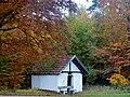 Schutzhütte von 1873 bei Kuppingen - panoramio.jpg
