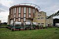 Science Exploration Hall Under Construction - Rear View - Science City - Kolkata 2015-08-27 2477.JPG