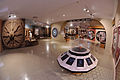 Science and Technology Heritage of India Gallery - Science Exploration Hall - Science City - Kolkata 2016-02-23 0624.JPG
