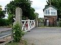 Scopwick Signal Box near Kirkby Green - geograph.org.uk - 813184.jpg