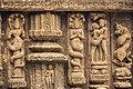 Sculpture on AudienceHall (Jagamohana, Pidha Deul) -1.jpg