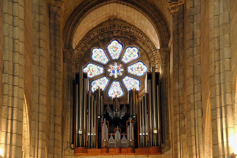File:Se-Catedral-Interior (14)-Grande Orgao de Tubos-1985-Firma ...