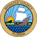 Seal of Manatee County, Florida (2007).png