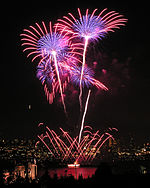 Seattle fireworks 2005.jpg