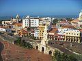 Sector antiguo de la ciudad de Cartagena de Indias 2.JPG