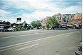 Sedona, Arizona, 1991.jpg
