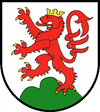 Coat of arms of Bezirk See / District du Lac