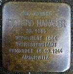 Richard Hanauer