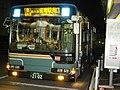 Seibu bus Mitsubishi-fuso OEM PKG-AP35UK A9-338.jpg