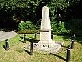 Selby Park, War Memorial - geograph.org.uk - 520577.jpg