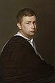 Self-portrait. A.N. Mironov.jpg