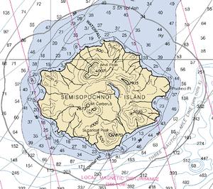Semisopochnoi Island